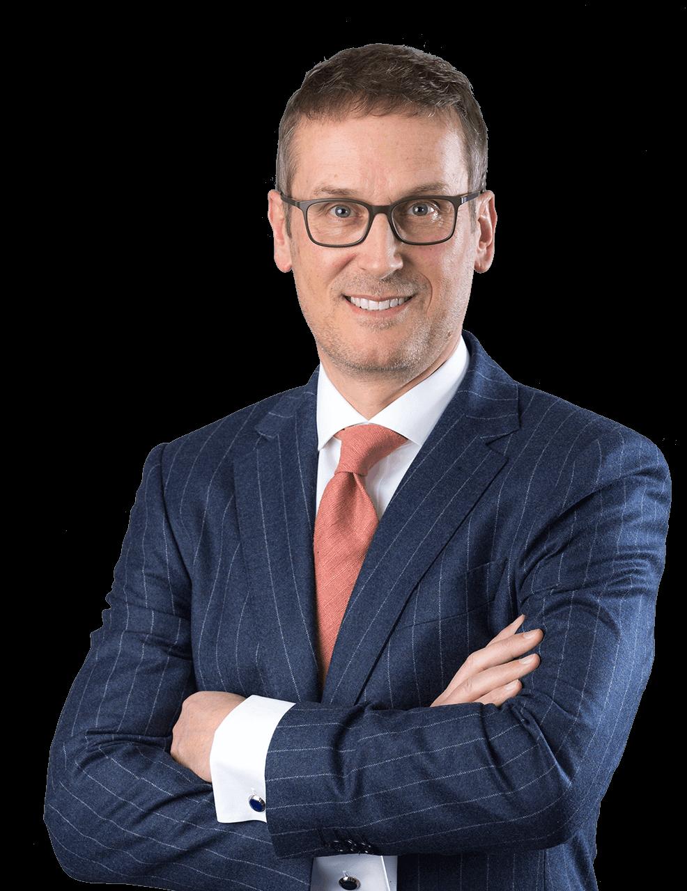 Rechtsanwalt Gerd Frömming aus Magdeburg